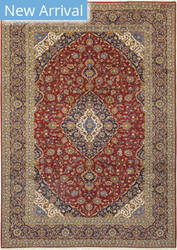 Solo Rugs Kashan M1848-265  Area Rug