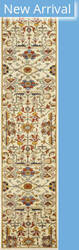 Solo Rugs Eclectic M1851-254  Area Rug