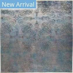 Solo Rugs Vibrance M1884-124  Area Rug