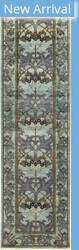 Solo Rugs Arts And Crafts M1884-327  Area Rug