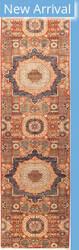 Solo Rugs Serapi M1884-382  Area Rug