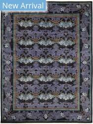 Solo Rugs Arts & Crafts M1889-160  Area Rug