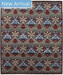 Solo Rugs Arts & Crafts M1889-161  Area Rug