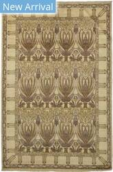Solo Rugs Arts & Crafts M1889-162  Area Rug
