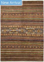 Solo Rugs Azeri M1889-178  Area Rug