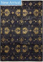 Solo Rugs Eclectic M1889-79  Area Rug