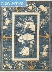 Solo Rugs Shalimar M1890-116  Area Rug
