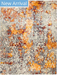 Solo Rugs Abstract M1890-121  Area Rug