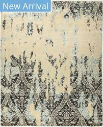 Solo Rugs Abstract M1890-131  Area Rug