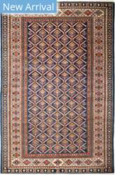 Solo Rugs Shirvan M1890-154  Area Rug