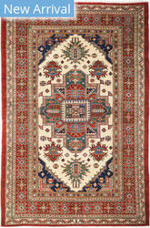 Solo Rugs Shirvan M1890-157  Area Rug