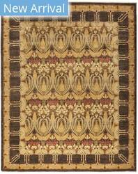 Solo Rugs Arts And Crafts M1890-376  Area Rug