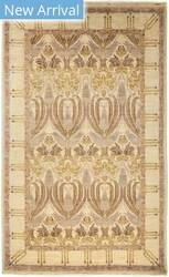 Solo Rugs Arts And Crafts M1890-384  Area Rug