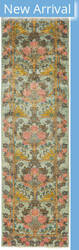 Solo Rugs Arts And Crafts M1890-393  Area Rug