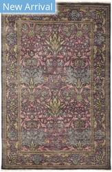 Solo Rugs Eclectic M1890-420  Area Rug
