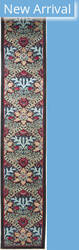 Solo Rugs Eclectic M1890-440  Area Rug