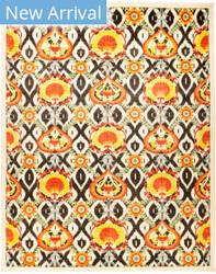 Solo Rugs Suzani M1891-169  Area Rug