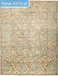 Solo Rugs Suzani M1891-190 Greys Area Rug