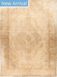 Solo Rugs Vintage M1891-323  Area Rug