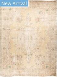 Solo Rugs Vintage M1891-329  Area Rug