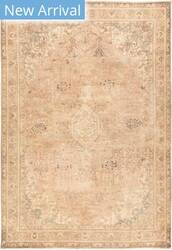 Solo Rugs Vintage M1891-343 Browns Area Rug