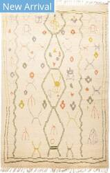 Solo Rugs Moroccan M1891-55  Area Rug