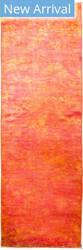 Solo Rugs Vibrance M1896-459 Oranges Area Rug