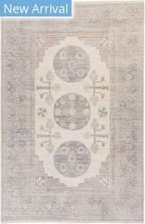 Solo Rugs Khotan M1898-195  Area Rug