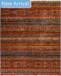 Solo Rugs Tribal M1898-219  Area Rug