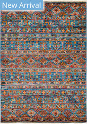 Solo Rugs Tribal M1898-266  Area Rug