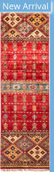 Solo Rugs Tribal M1898-289  Area Rug