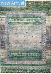 Solo Rugs Tribal M1898-366  Area Rug