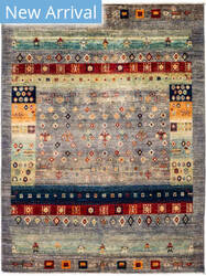 Solo Rugs Tribal M1898-385  Area Rug
