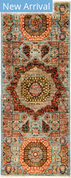 Solo Rugs Serapi M1898-571  Area Rug