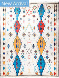 Solo Rugs Moroccan M1900-134  Area Rug