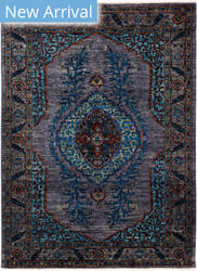 Solo Rugs Eclectic M1900-59  Area Rug