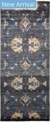 Solo Rugs Eclectic M1900-61  Area Rug