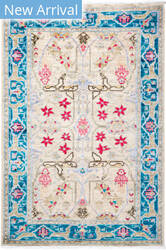 Solo Rugs Eclectic M1900-63  Area Rug