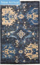 Solo Rugs Eclectic M1900-64  Area Rug