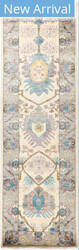 Solo Rugs Eclectic M1900-68  Area Rug