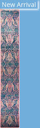 Solo Rugs Eclectic M1900-70  Area Rug