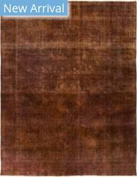 Solo Rugs Vintage M1904-1  Area Rug