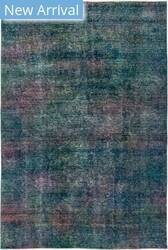 Solo Rugs Vintage M1904-123  Area Rug