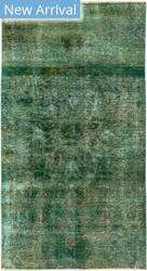 Solo Rugs Vintage M1904-134  Area Rug