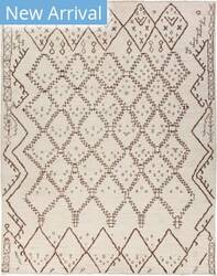 Solo Rugs Moroccan M1909-25  Area Rug