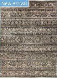 Solo Rugs African M1909-32  Area Rug