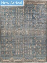 Solo Rugs African M1909-35  Area Rug