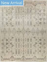 Solo Rugs African M1909-38  Area Rug