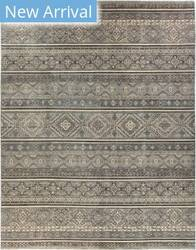 Solo Rugs African M1909-39  Area Rug