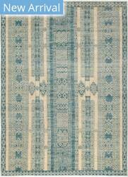 Solo Rugs African M1909-46  Area Rug